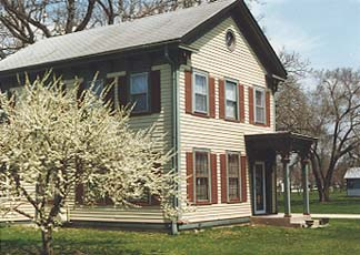 Leisure Harbor Inn Bed & Breakfast & Marina in Cordova, Illinois