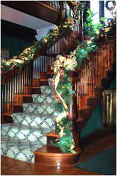 Beautiful Grand Staircase