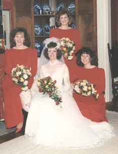 The Hermitage Bed & Breakfast, Weddings