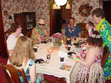 The Shepherds' Inn Bed and Breakfast, Inc.-Hawaiian Murder Mystery