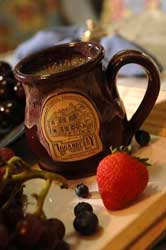 Loganberry Inn Mug