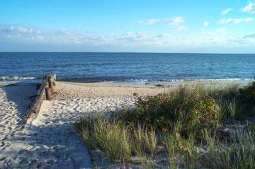 Captain Stannard House Country Inn-Westbrook Beach