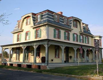 Whitehaven Hotel - Whitehaven, Maryland
