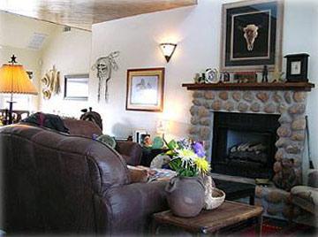 Stardust Inn Bed & Breakfast - Medicine Park, Oklahoma