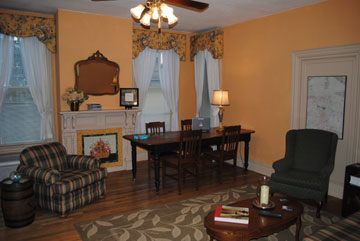 Meadows Inn located in New Bern, North Carolina