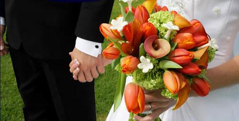 Delano Mansion Inn Bed & Breakfast, Dream Wedding