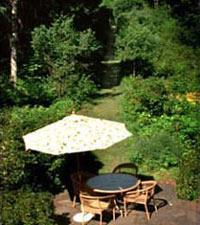 Clamber Hill Inn & Restaurant picnic setting
