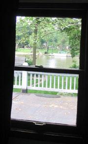 Blue Heron Bed & Breakfast Dormer Room-River View