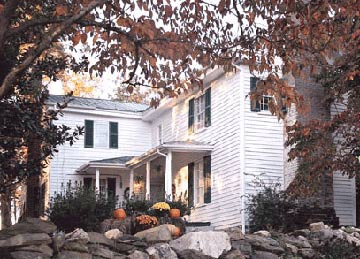The Rockford Inn Bed and Breakfast - Dobson, North Carolina