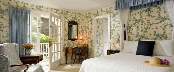Fairville Inn Bed and Breakfast Main House Room 1