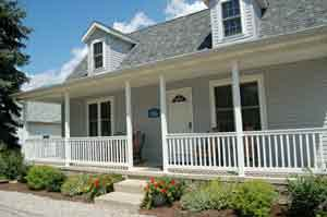 Graystone Cottages-Lofty Places