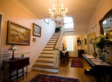 Farnam Guest House - New Haven, Connecticut