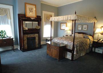 Lila Moore Keen Room