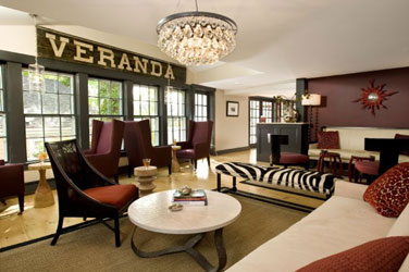 The Veranda House, Relax in Our Beautiful Common Spaces