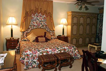 The Strauss Room