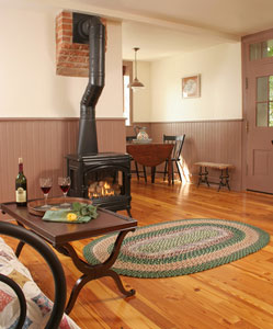 Speedwell Forge B&B Summer Kitchen Suite
