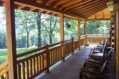 Glade Valley Bed and Breakfast - Glade Valley, North Carolina