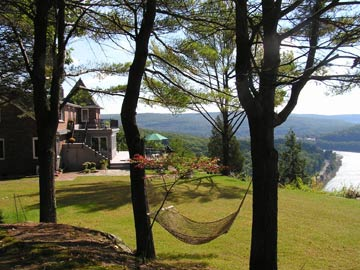 ECCE Bed and Breakfast - Barryville, New York