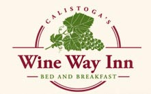 Craftsman Inn, Calistoga, California, wine way inn