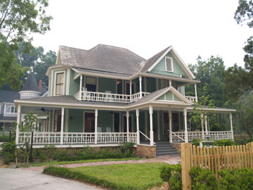 The Camellia Rose Inn - Gainesville, Florida