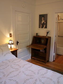 Micasa Temporary Lodging bedroom
