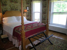 Guest Rooms/Rates