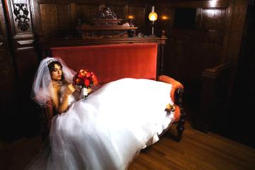 The Shafer Baillie Mansion, Unforgetable Wedding Memories