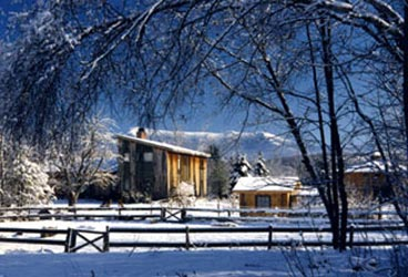 Homeplace Bed and Breakfast - Jericho, Vermont