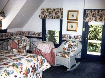 Victoria Garden Room