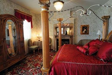 Tara- A Country Inn, Belle's Boudoir