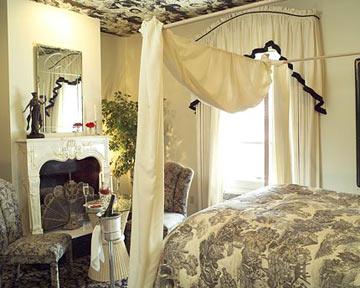 Tara- A Country Inn, Hearts of the South