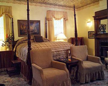 Tara- A Country Inn, The Carolinas
