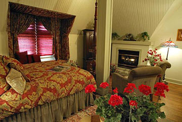 Buhl Mansion Guesthouse & Spa-Park Place