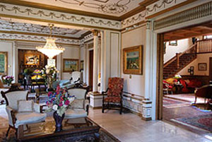 Buhl Mansion Guesthouse & Spa-The Parlor