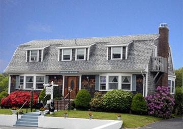 A Cape Cod Ocean Manor - Hyannis, Massachusetts