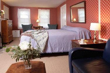 Seadar Inn by the Sea Guest Rooms