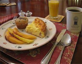 Carlisle House Bed & Breakfast-148 S. Hanover Street-Carlisle, Pennsylvania