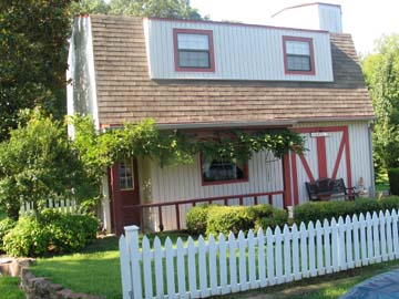 Country Inn Bed & Breakfast - Claremore, Oklahoma