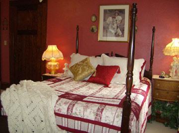 Deb's Bed & Breakfast - Westside, Iowa