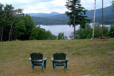 Adirondack Country Inn chairs
