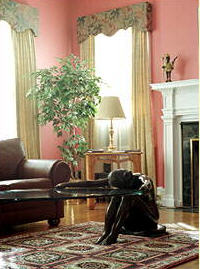Morehead Manor Bed and Breakfast - Durham, North Carolina