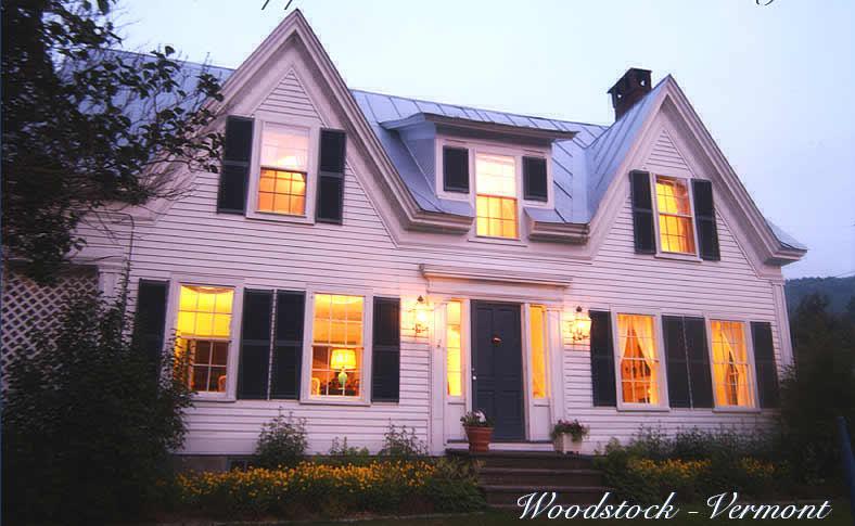 Applebutter Inn - Woodstock, Vermont