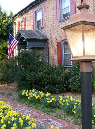 Governor's Trace Bed & Breakfast - Williamsburg, Virginia