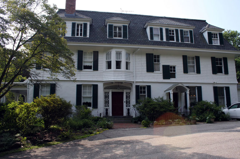 The Wilderness Bed and Breakfast - Catonsville, Maryland