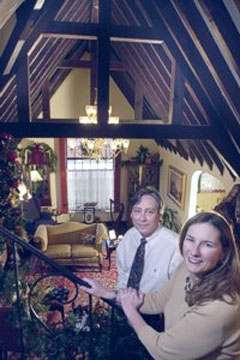 Fitzgerald's Irish Bed and Breakfast - Painesville, Ohio