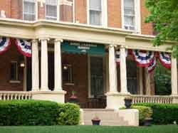 Samuel Culbertson Mansion
