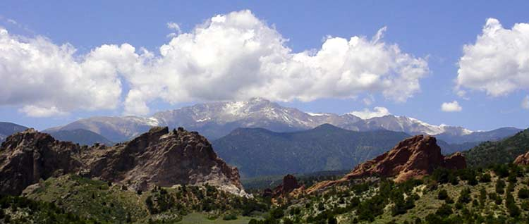 Authentic Bed & Breakfast Inns and Cottages of Pikes Peak