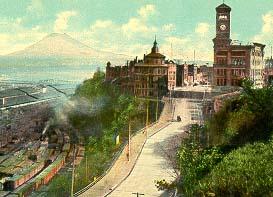Historic Tacoma