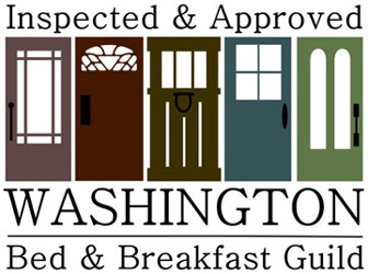 Washington Bed and Breakfast Guild