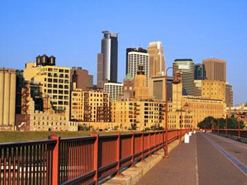 Minnesota Bed & Breakfast Association - Twin Cities